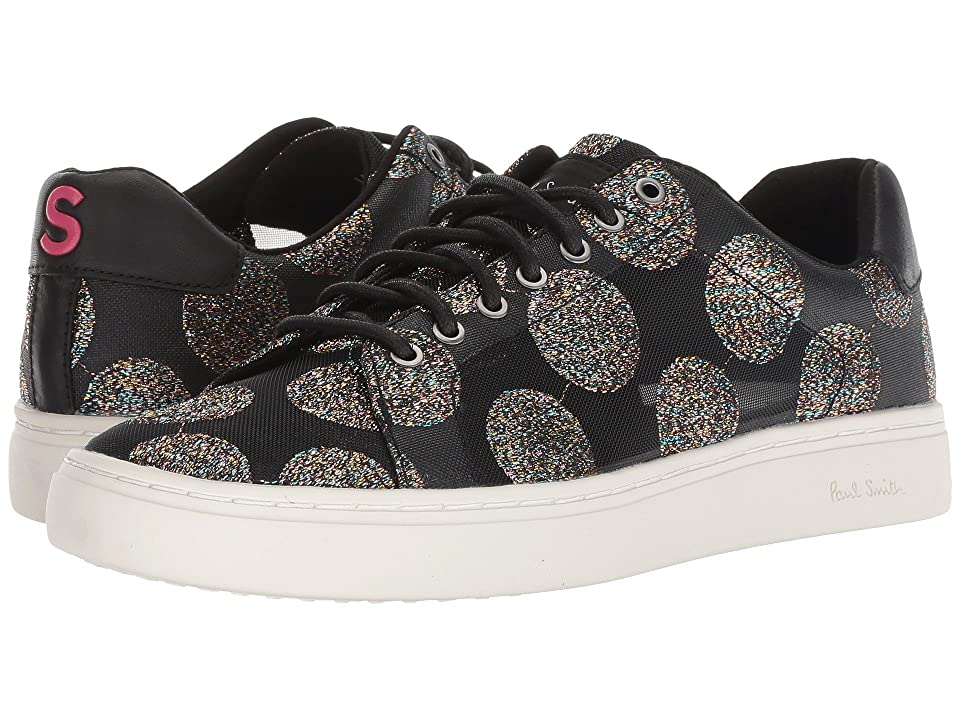 Paul Smith Lapin Sneaker (Anthracite) Women