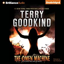 The Omen Machine: A Richard and Kahlan Novel