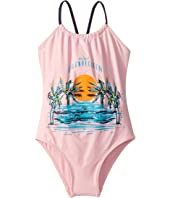 Vilebrequin Kids - Gazette One-Piece (Toddler/Little Kids/Big Kids)