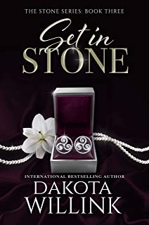 Set In Stone (The Stone Series Book 3) (English Edition)