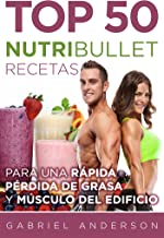 Best nutribullet recipes in spanish Reviews