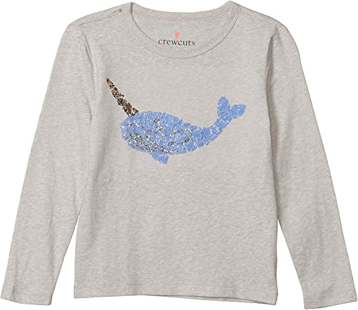 Sequin Narwhal