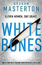 White Bones (Katie Maguire Book 1)