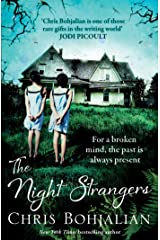 The Night Strangers Kindle Edition