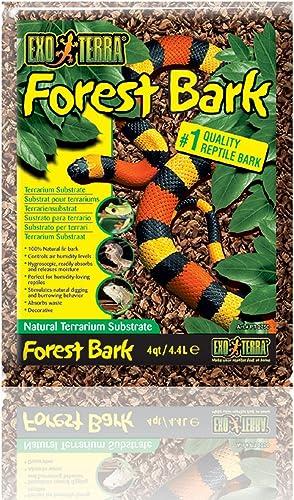 EXO TERRASustrato Tropical Tropical ForestBark - 4,4L