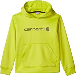 Carhartt Kids - Force Signature Sweatshirt (Little Kids)