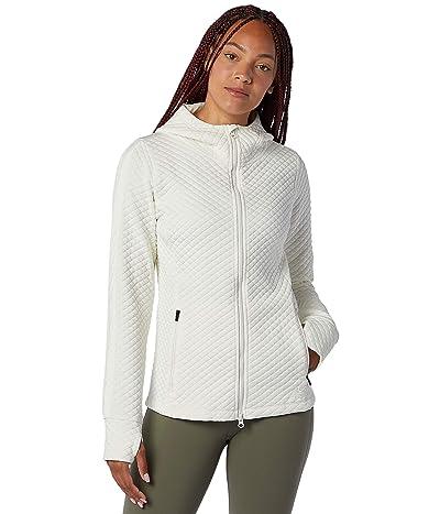New Balance Heatloft Jacket (Seasalt Heather) Women
