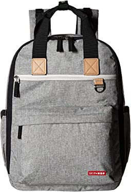 Duo Diaper Backpack
