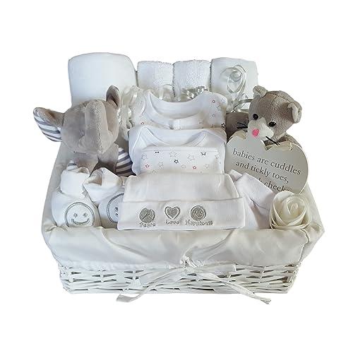 Baby Shower Hampers Amazon Co Uk