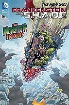 Frankenstein, Agent of SHADE (2011-) #16