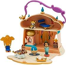 Disney Animators' Collection Littles Jasmine Surprise Feature Playset
