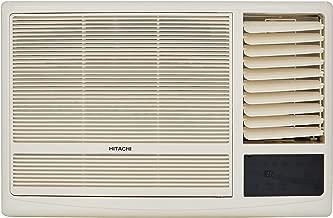 Hitachi 1.5 Ton 3 Star Window AC (RAW318KUD New Kaze Plus, White)