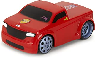 Little Tikes Touch n' Go Racer Truck, Red