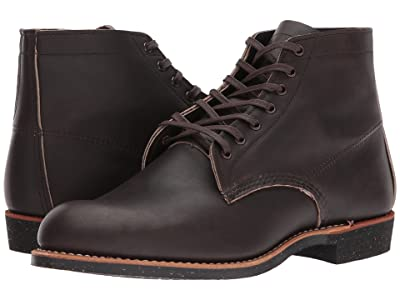 Red Wing Heritage Merchant (Ebony Harness) Men