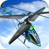 RC Chopper - FPV Drone Flight Simulator: Flugsimulator, wo Flieger mit Drohne, Flugzeug fliegen, Hindernis vermeiden, Gegenstände suchen muß, spiele mit Drohnen, verwende Geschicklichkeit, Reaktion