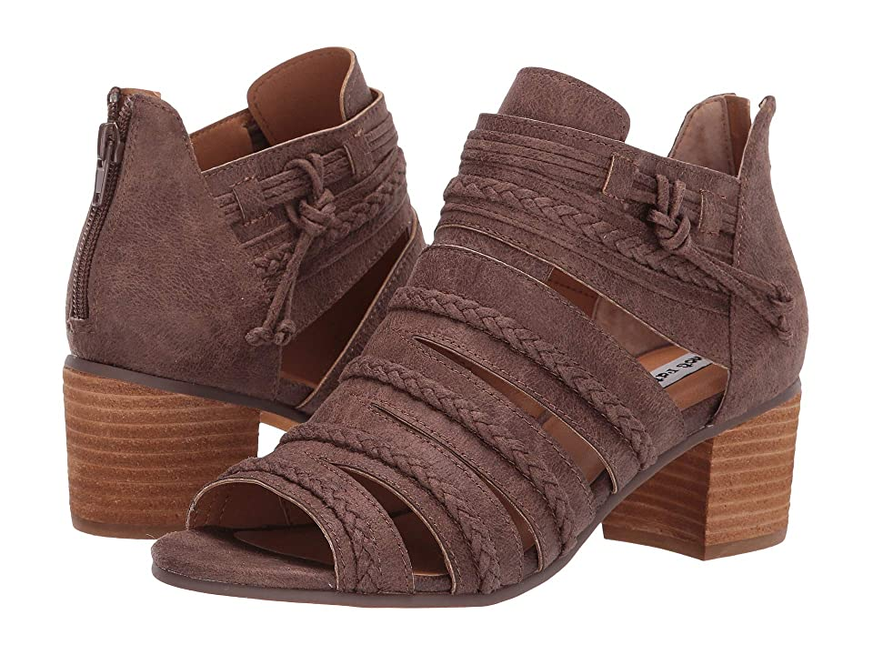 Not Rated Cullie (Taupe PU) Women
