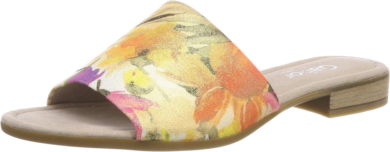 Gabor Damen Comfort Sport Riemchensandalen  | Hochwertige Produkte  | Creative  | Lass unsere Waren in die Welt gehen