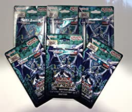 Yu-Gi-Oh! - CODE OF THE DUELIST - 6x BLISTER PACKS - Factory Sealed - 1st Ed.