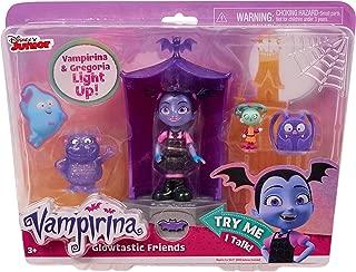 Vampirina Glowtastic Friends Set