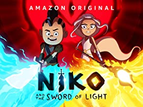 Niko and the Sword of Light - Season 2 - The Amulet of Power - Part 1