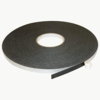 J.V. Converting DC-PEF06A/BLK0536006 JVCC DC-PEF06A Double Coated Polyethylene Foam Tape: 1/16