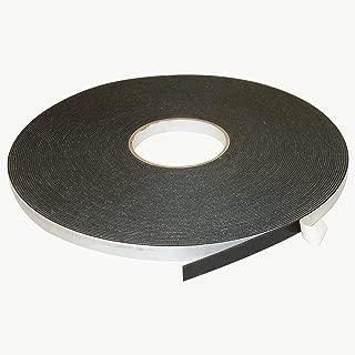 J.V. Converting DC-PEF06A/BLK0536006 JVCC DC-PEF06A Double Coated Polyethylene Foam Tape: 1/16
