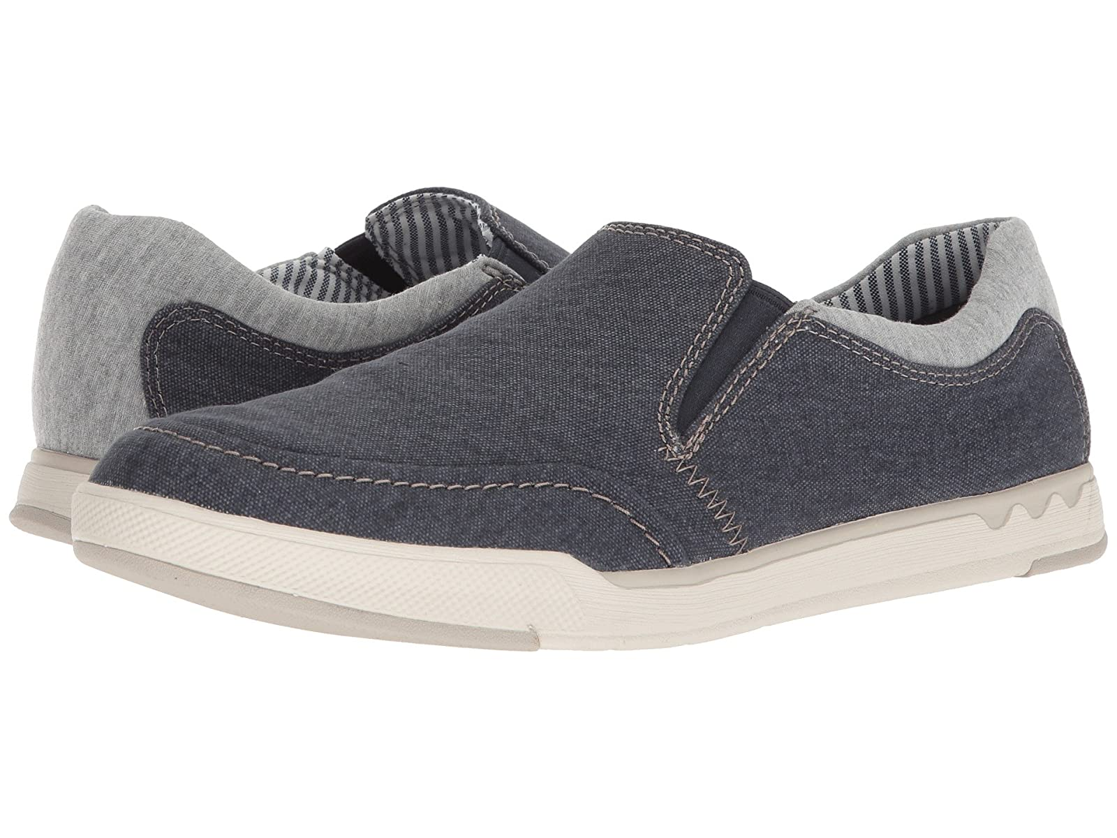 Clarks Step Isle SlipAtmospheric grades have affordable shoes