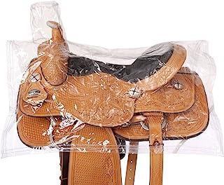 Tough 1 Clear Saddle Cover