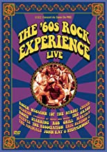 Various 1960s: Rock Experience Live [Import]