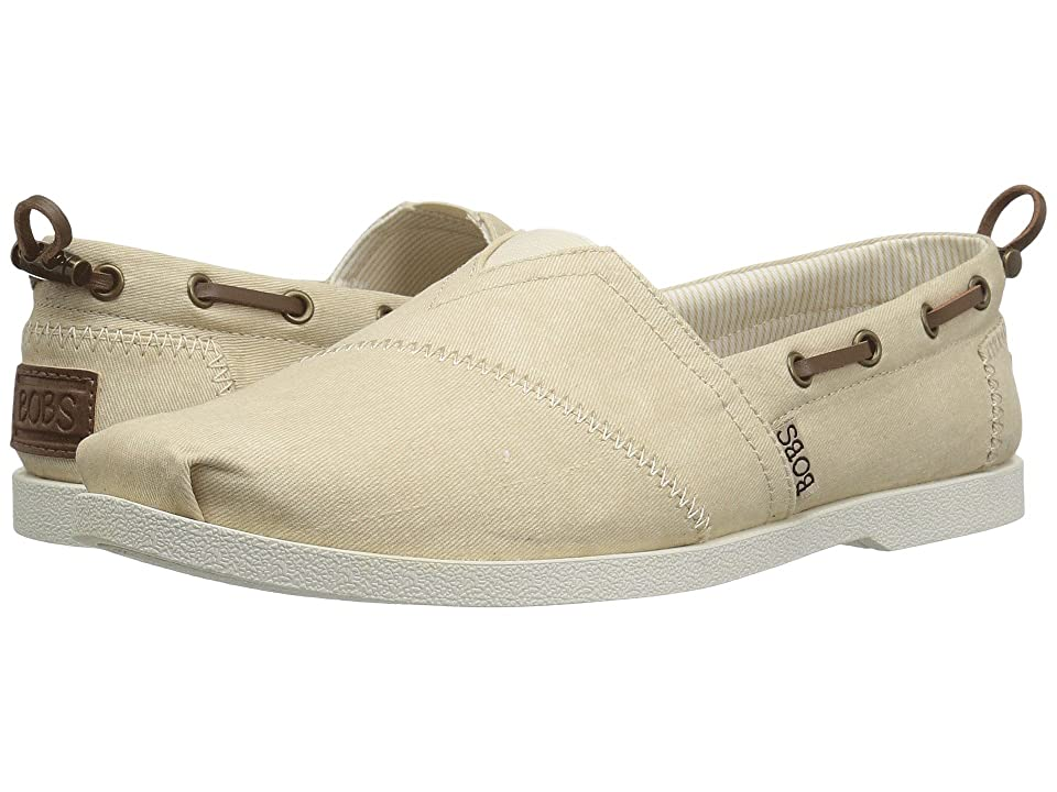 BOBS from SKECHERS Chill Luxe (Natural) Women