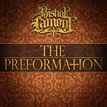 The [P]Reformation Intro (feat. Dave NY) [Explicit]