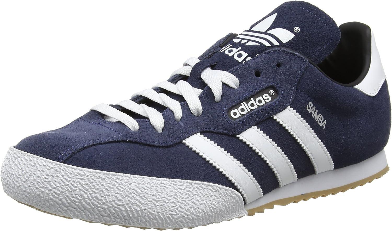 Adidas Herren Samba Super Suede Turnschuhe  | Räumungsverkauf