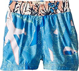 Cyclone Sporty Trunks (Toddler/Little Kids/Big Kids)
