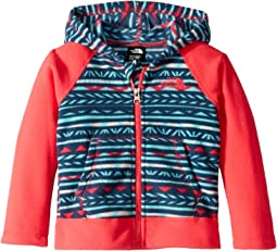 329369649 The north face kids sherparazo hoodie toddler