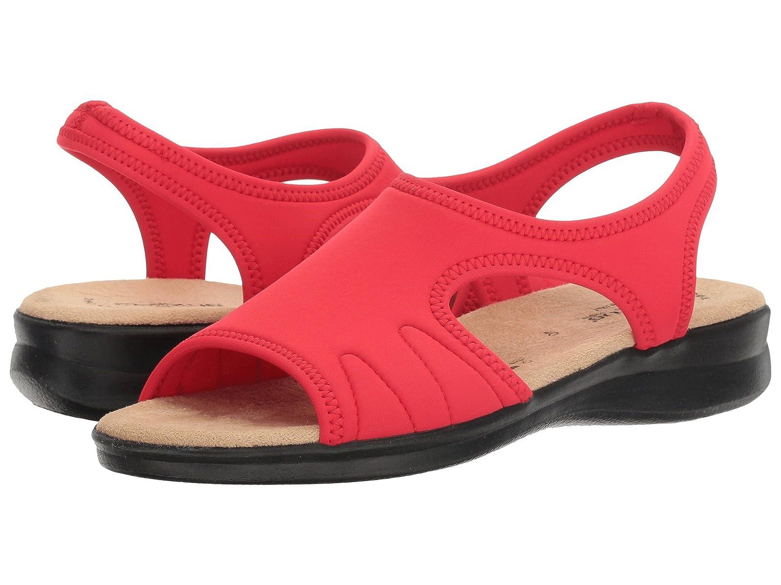 Spring Step NyamanAtmospheric grades have affordable shoes