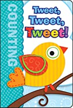 Tweet, Tweet, Tweet! (Brighter Child Board Books)