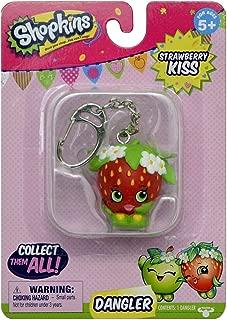 Shopkins Dangler Single Pack, Strawberry Kiss