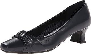 حذاء ويف الرسمي للنساء من إيزي ستريت, (New Navy), 8 WW US