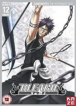 Bleach Complete Series 12 - Zanpakuto: The Alternate Tale Episodes 230-265