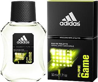 adidas(アディダス) アディダス ピュアゲーム EDT シトラス・グリーン・ウッディー 100ml