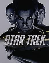 Star Trek Exclusive Steelbook Blue-ray