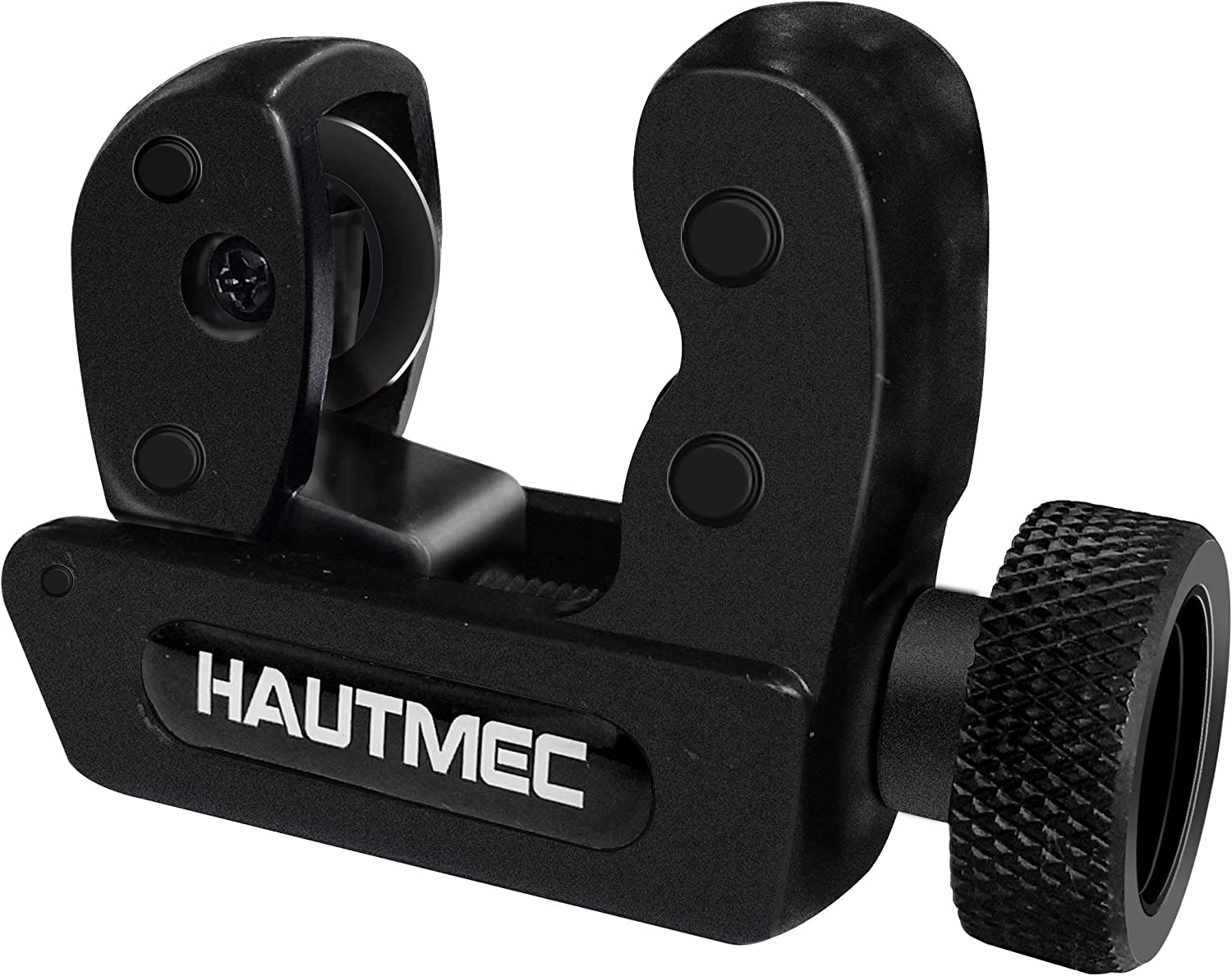 Hautmec Pro Compact Heavy Duty Mini Tube Cutti With New Attention brand item Cutter Large