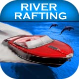 River Rafting Game - boat race