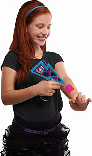Monster High Tattoo Airbrusher