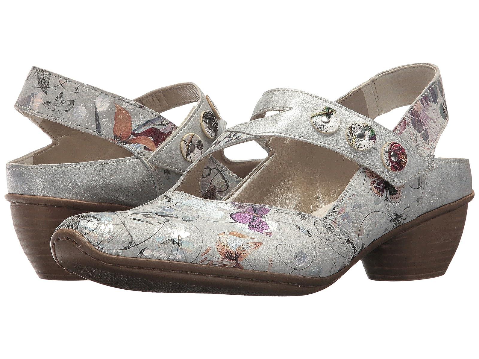 Rieker 43771 Mirjam 71Atmospheric grades have affordable shoes