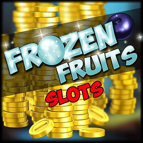Frozen Fruits Slots