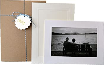 product image for 24 Photo Insert Note Cards Collections by Plymouth Cards (Classic)