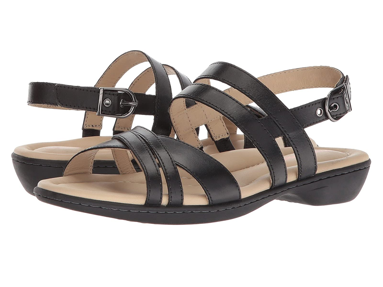 Hush Puppies Dachshund StrappyAtmospheric grades have affordable shoes