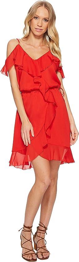The Jetset Diaries - Sintra Mini Dress