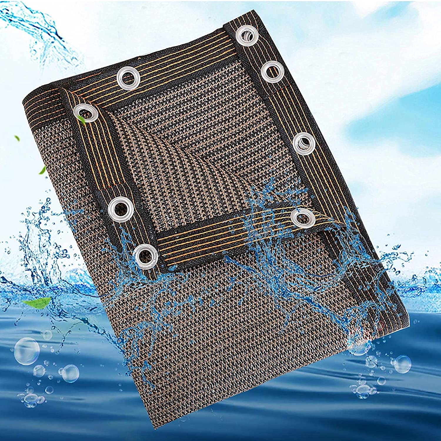 Sunshade Net Plant Cloth for Plants Fa Garden Mesh Shade Outdoor Ranking integrated supreme 1st place